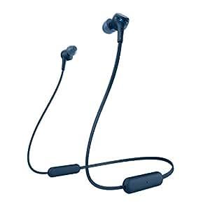 Sony 索尼 Wi-Xb400 无线入耳式超低音耳机WIXB400/L 均码