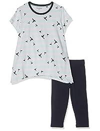 SCHIESSER 女孩 pyjama 套装