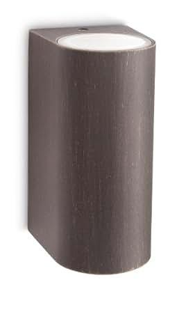 飞利浦 mygarden, 壁灯 FIG 带, 含灯泡 棕色 35 Watt