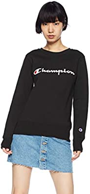 Champion 圆领运动衫 CW-N015 女士