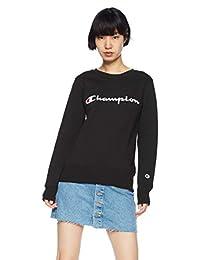 [冠军] 圆领运动衫 CW-N015 女款
