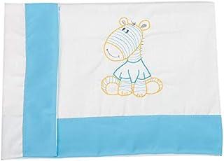 Babyline 015003004 婴儿床床上用品套装 男女皆宜