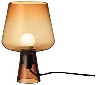 Leimu 台灯 玻璃 棕色 240 x 165 mm 1026415
