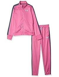 Under Armour 儿童 Em 针织运动套装保暖套装