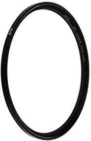 B + W 77毫米XS-Pro透明保护镜,具有多耐性纳米涂层(007M)