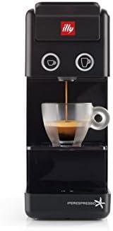 Francis Francis by illy - iperespresso 膠囊咖啡機, 60290 Y3.2, 850 W, 黑色