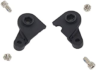 FirstBIKE Lowering Kit, Black