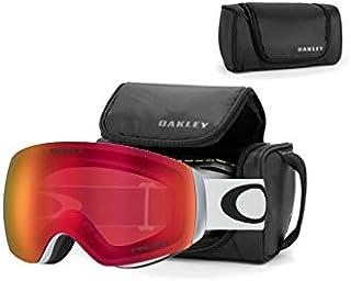 Oakley 飞行甲板XM雪护目镜带大号护目镜软壳