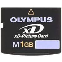 Olympus M xD-Picture Card 闪存卡Olympus 1GB xD Picture Card Type M 1GB XD