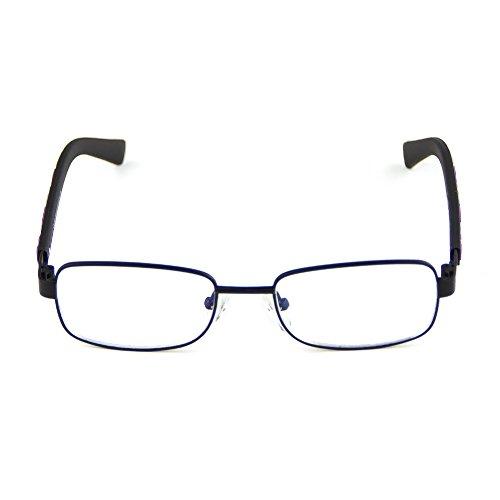 Cyxus美国赛施 平光防辐射眼镜儿童防蓝光男女款电脑护目镜无度数抗疲劳 黑色框架