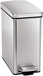 Simplehuman 简单人类 10L窄型垃圾桶SH-CW1898
