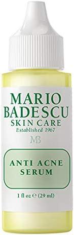 Mario Badescu 抗粉刺完美去痘原液,1 盎司。