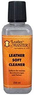 Leather Master Soft Cleaner 250 毫升