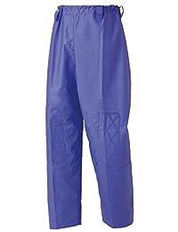 史密士 海洋裤 共3种颜色 共4种尺码 雨裤 防水 紫色 Medium G-220
