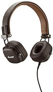 MARSHALL马歇尔 MAJOR II 耳挂式头戴式耳机 棕色