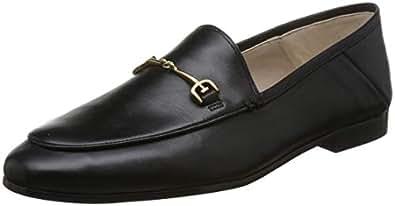Sam Edelman 女 平底鞋 最火穆勒鞋拖鞋 两穿 可以踩下去 35 (保税区发货 包税包邮)