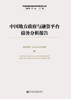"""""""中国地方政府与融资平台债务分析报告"""",作者:[毛振华, 闫衍]"""