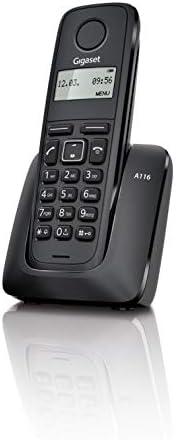 Gigaset A116无绳电话 (DECT)