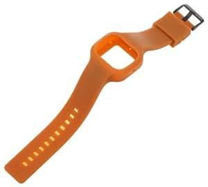 Modify手表0mm 硅胶表带,颜色:棕色(型号:MW0024)
