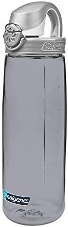 Nalgene 樂基因 戶外運動水瓶 OTF運動水杯 650ML 5565(美國原產,Tritan材質,耐受溫度-40至100度)