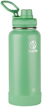 TAKEYA Actives 喷嘴 薄荷绿 32盎司