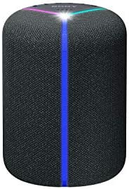 Sony 索尼 XB402M 智能音箱具有强大的声音、额外的低音、蓝牙、Wi-Fi 和 Alexa(亚马逊*销售)