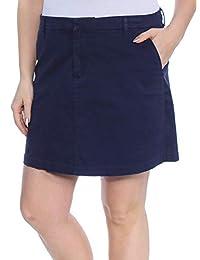 Tommy Hilfiger 女士好莱坞A字裙
