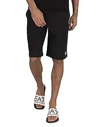 Emporio Armani 安普里奥·阿玛尼男式火车短裤