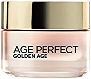 L'oreal Paris 巴黎欧莱雅 Perfect Golden Age抗衰老面霜-50毫升