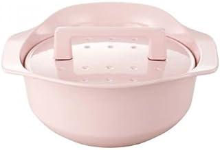 【搪瓷加工铸造锅】i-ru 壶 樱花色 粉色 2L NB2LSK