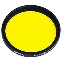 Tiffen 438Y2 43mm 8 Yellow 2 Filter