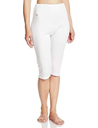 (郡是) GUNZE 内裤 舒适工房 7分长 棉*・日本制造 白色 M