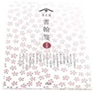 春光园 书翰便签 5套装 花朵图案 SB5-0402