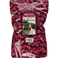 Trader Joe's 冷冻木莓 1.2 盎司(3 件装)