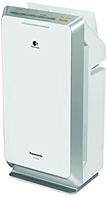 Panasonic F-PXH55MWU(D) 49-Watt Air Purifier (White)