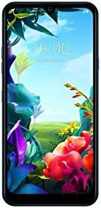 LG K40S (32GB,2GB RAM) 6.1英寸,双摄像头,MIL-STD 810G,4G LTE GSM 工厂解锁(AT&T,T-Mobile,Metro,Straight Talk)国际型号 LM-X