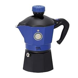 BEARTE 意大利意大利意大利咖啡机 直火式 摩卡 美乐蒂 160cc 蓝色 4252