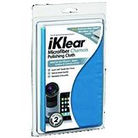 美国iKlear IK-MCK 进口大尺寸超细鹿皮纤维布 屏幕、镜头、眼镜、精密光学仪器