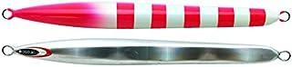 ZacT craft(ZacT craft)金属拉链 挂脖式 深深深深色效果 250g 荧光红光泽 I-004 露雅