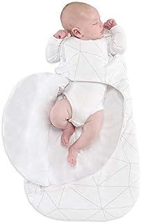 SnuzPouch 6-18m 睡袋 2.5 Tog - Geo Mono