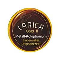 Liebenzeller Larica Gold II,小提琴/堇青松,柔軟