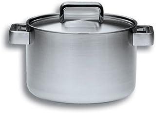 Iittala 不锈钢煮锅,5升