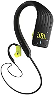 JBL Endurance SPRINT 防水无线入耳式运动耳机 黄色