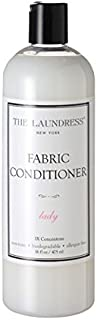 THE LAUNDRESS(THE LAUNDRESS)面料护发素—lady的香味475ml (柔和型剂) 【日本限定商品】