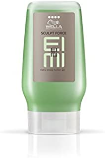 WELLA Eimi Extra Strong Strong Flubber 凝胶