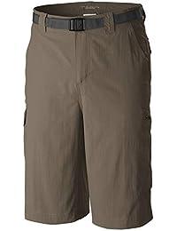 Columbia 男士 Silver Ridge 工裝短褲