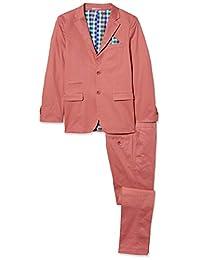 Isaac Mizrahi 男孩 2 件套棉质套装