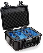 B&W outdoor.cases DJI 覆盖 多种颜色4000/B/MavicA2  DJI Mavic Air 2 420x325x180 (Typ 4000