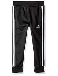 adidas 女童慢跑裤