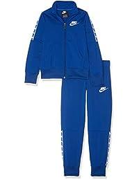 Nike 儿童 G NSW TRK 正装针织运动服
